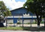 Galpon en alquiler zona industrial maracay codflex11-7550