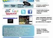 Agentes de ventas paginas web