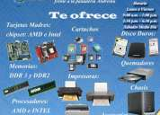 Cpoint import venta de coputadoras, cartucho, televisores