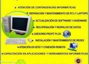 Servicio tecnico computadoras valencia