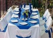 Pasapalos, banquetes y catering