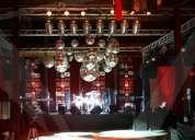 Ofrecemos el mejor show  de samba , eventos musicales, hora loca y mas