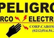 Cerco eléctrico venta e instalación