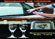 Grabado, vidrios, vasos copas, auto,matrimonios,bautizos