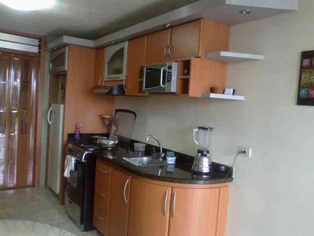 Ked mueble fabrica de cocinas empotradas guacara - Fabrica cocinas ...