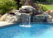 piscinas.. construccion profesional - eqipos y mantenimento