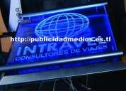 fabrica directa de letras corporeas - contacto directo presupuestos de inmediato