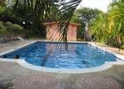 Casa vacacional safari carabobo country con piscina