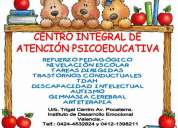centro integral de atencion psicoeducativa