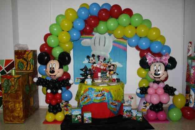 Fotos de cursos en maracaibo piateria decoracion globos - Curso decoracion con globos ...
