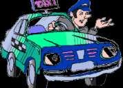 Solicito carro para taxiar  en maracay