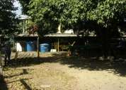 Venta de terreno en el centro de cabudare municipio palavecino