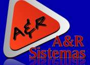A & r sistemas soluciones informáticas