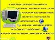 Servicio tecnico computadoras valencia carabobo