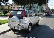 Vendo camioneta terios sincronica 90mil aÑo2006 cabudare estado l