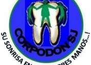 Busco odontólogo proactivo!