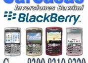 Mayor y detal carcasas y repuestos blackberry curve, pearl, javel