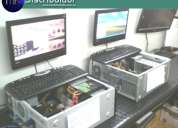 Servicios Técnicos. Mantenimiento Preventivo  - Correctivo, Revisiones de Fallas, Reparaciones, etc