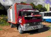 Transporte de mudanzas escobar 318 caracas punto fijo