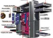 curso de ensamblaje reparación de computadoras