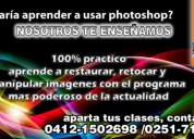 Aprende photoshop facil!