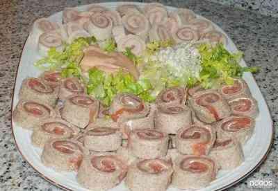 Taller multi-navideño !!! pasapalos dulces y salados !!! - Maracay