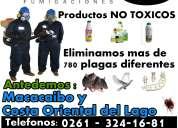 Empresa de fumigaciones natural maracaibo c.a