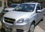 Aveo  lt  4 puertas  automatico  color  plateado  año  2013  0 km, tlf: 0416-6038559
