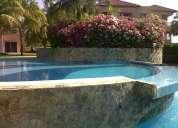 Alquilo hermoso apartamento en gasparico,laguna mar resort.
