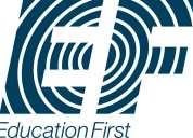 Ef education first - cursos de inglés en caracas