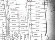 terreno en venta el parral valencia carabobo 13-5656