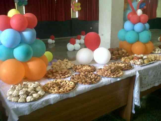 servicio para eventos corporativos buffet  merienda catering refr