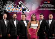 Grupos musicales en barquisimeto