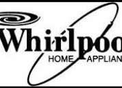 Servicio whirlpool reparacion de neveras