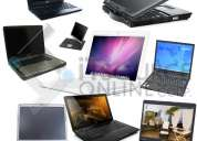 Lotes de laptop  usadas miami, hp dell apple toshiba