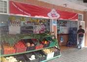 Se vende fondo de comercio el junquito -supermercado