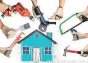 Plomero, electricista, impermeabilizaciones, remodelaciones