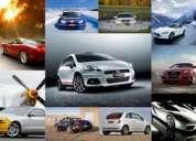 Planes para adquirir tu vehiculo nuevo o usado.