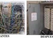 Servicio tecnico, reparaciones de averias telefonicas,