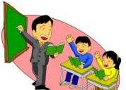 Tareas dirigidas para niños de 1er a 4to grado