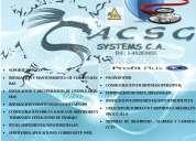 Servicio tecnico de sistemas informaticos