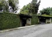 Espectacular casa en venta, la lagunita, el hatillo. 5 hab. 2690 mts2.