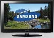 Reparación televisores lcd, monitores, hornos microondas. electrónica gustavo