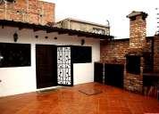 Hermosa casa en venta palo gordo. 116 mts2. 3 hab y 3 baños.
