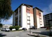 Amplio apartamento en venta en el trapiche, ejido. 115 mts2.