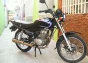 Vendo moto skygo sg150-13 aÑo 2011