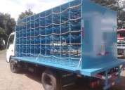 Venta, fabricación y reparacion de furgones