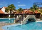 Resort casas del sol en la isla de margarita.. muy lindo