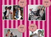 Novios personalizados, topes y recuerditos de boda en masa flexible