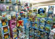 Vendo juguetes por encargo caracas